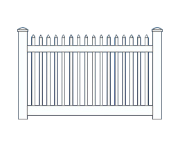 Wilshire Fence