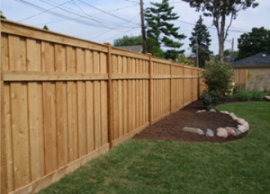 Cedar Fencing Salt Lake City Utah