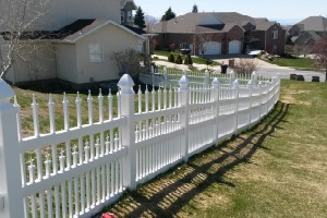 How Your Fence (or Lack Thereof) Affects Property Values