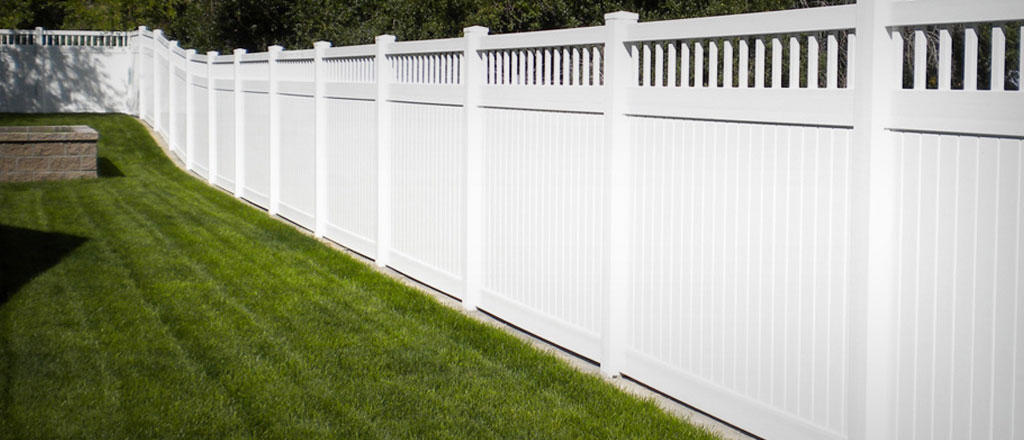fences at affordable prices