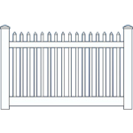 Wilshire Fence