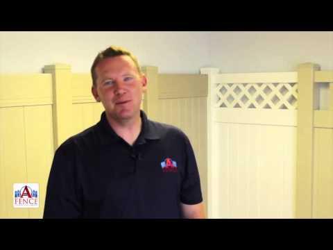 Fence Utah Video 06